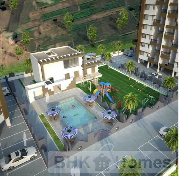 2 BHK Apartment for Sale in Mahalunge
