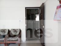 3 BHK 2 Baths Residential Apartment for Sale at Dhayari