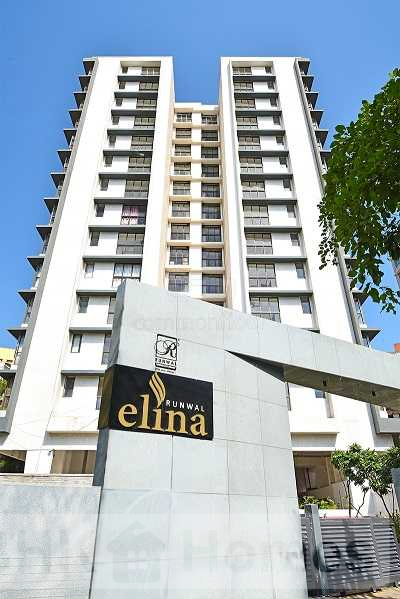 2.5 BHK Apartment for Sale in Andheri East