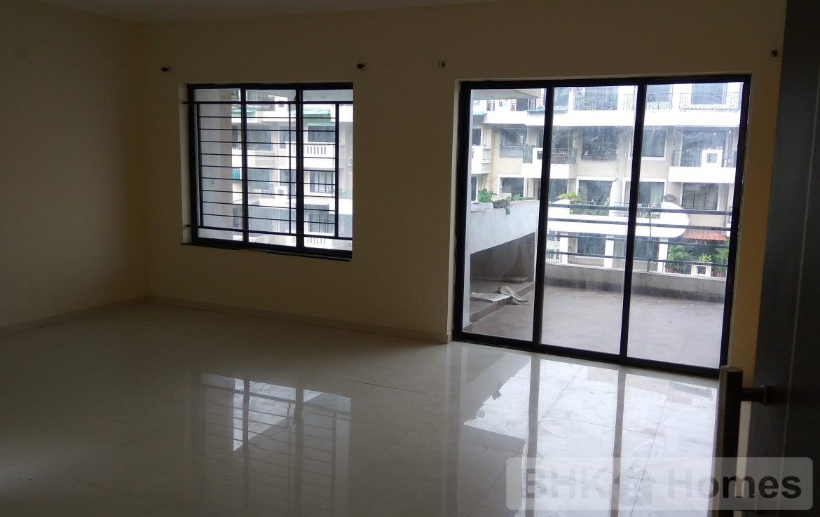 2 BHK Residential Apartment for Sale in Bibwewadi