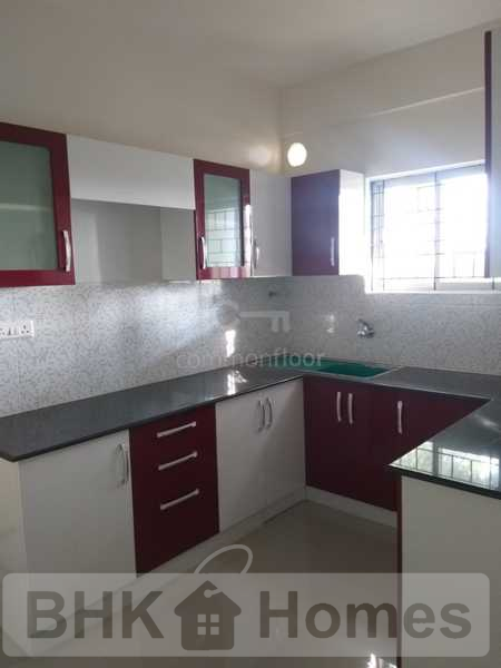 3 BHK Apartment for Sale in Kogilu