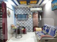 2 BHK Residential Apartment for Sale Yogidham,