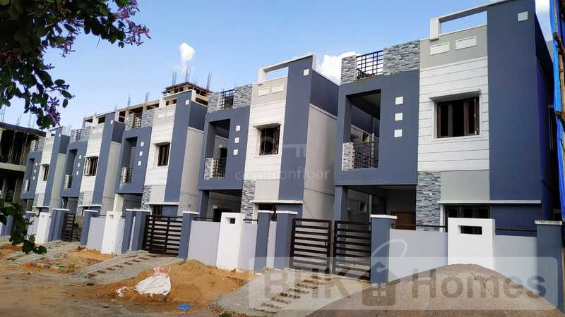 2 BHK Villa for Sale in Beeramguda