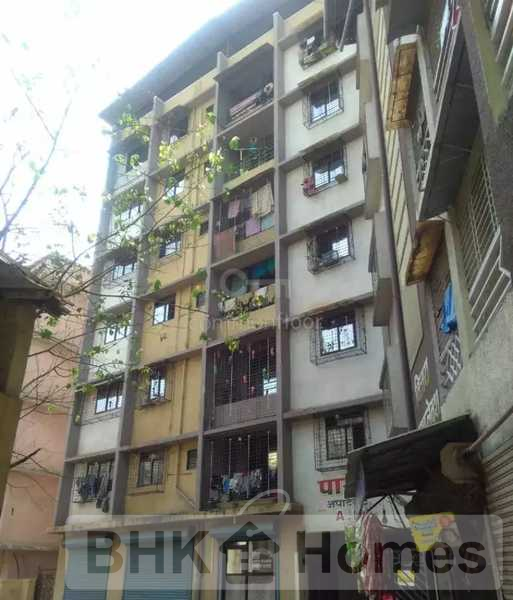 2 BHK Apartment for Sale in Dombivli East