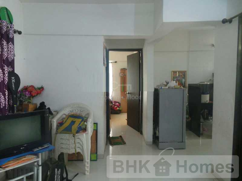 1 BHK Apartment for Sale in Wagholi
