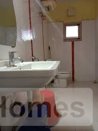3 BHK Apartment for Sale in Bopodi