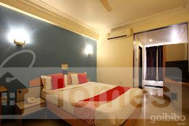 2 BHK Apartment for Sale in Suchitra Road