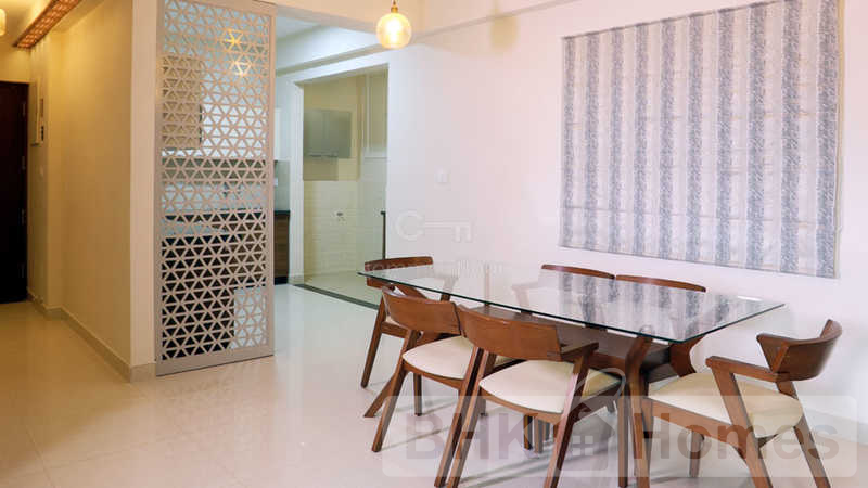 3 BHK Apartment for Sale in Jalahalli West