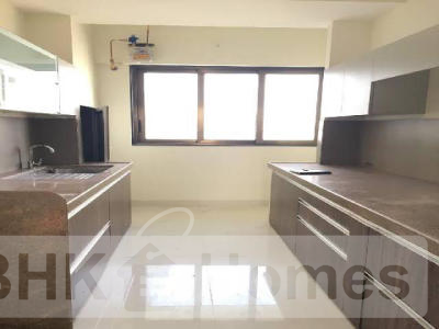 3 BHK Residential Apartment for Sale in Mulund
