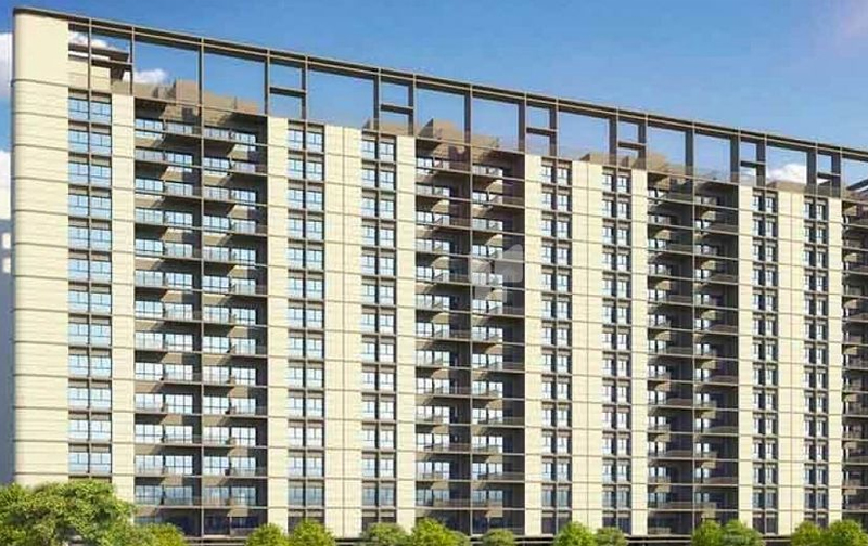 2 BHK flat for sale in Kumar Park Infinia Phase IV